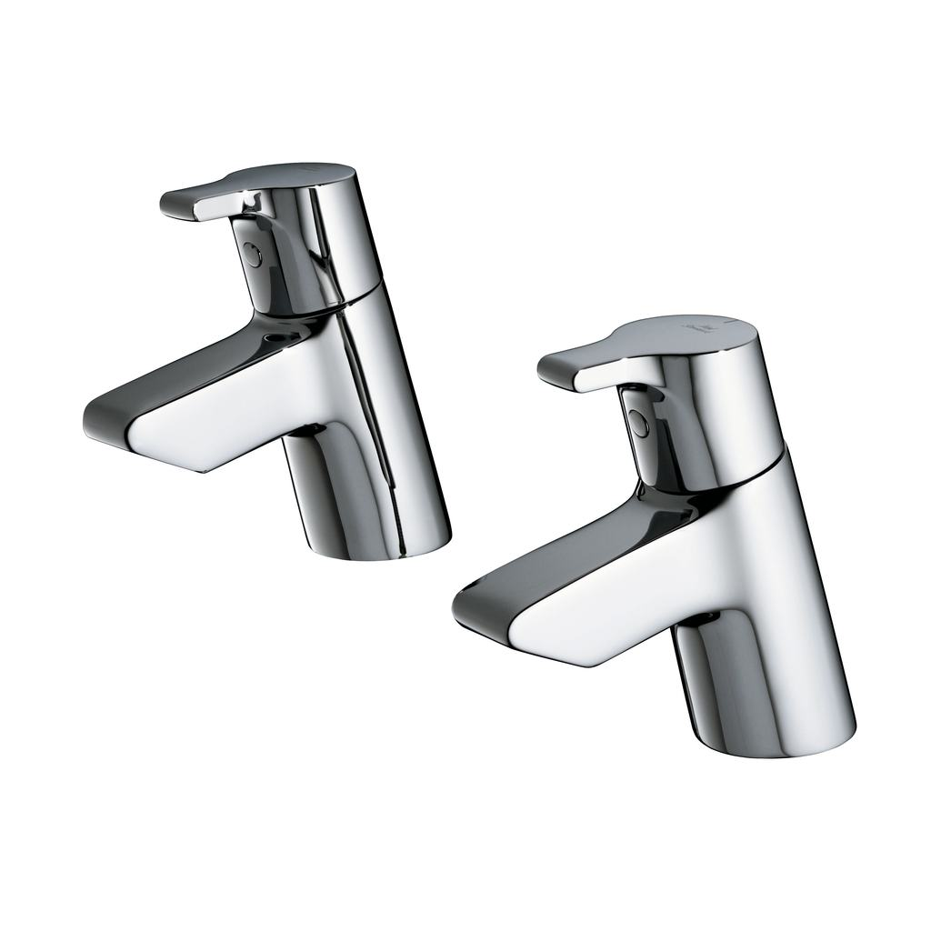 Ideal Standard Bath Shower Mixer Product Details B8074 Basin Pillar Taps Ideal Standard