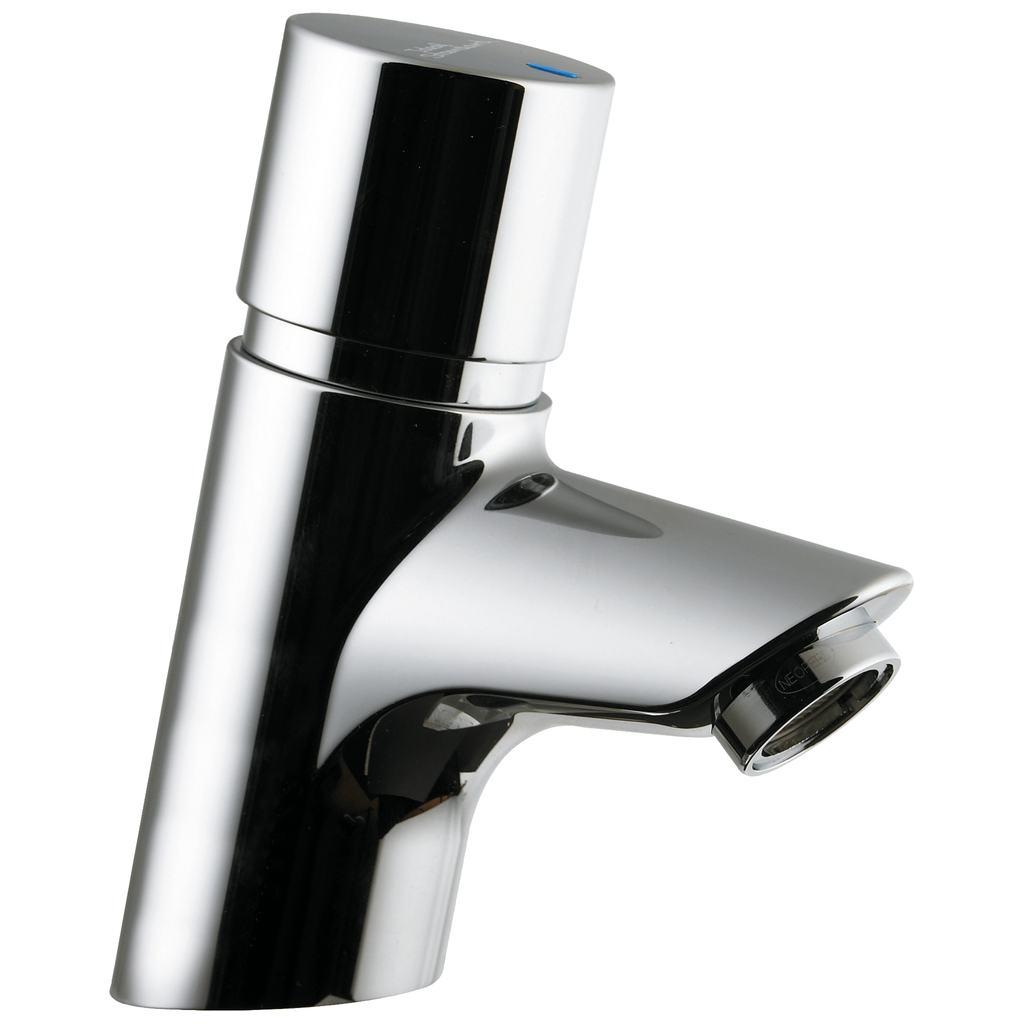 product details b8301 robinet lave mains coupure automatique sans m lange ideal standard. Black Bedroom Furniture Sets. Home Design Ideas