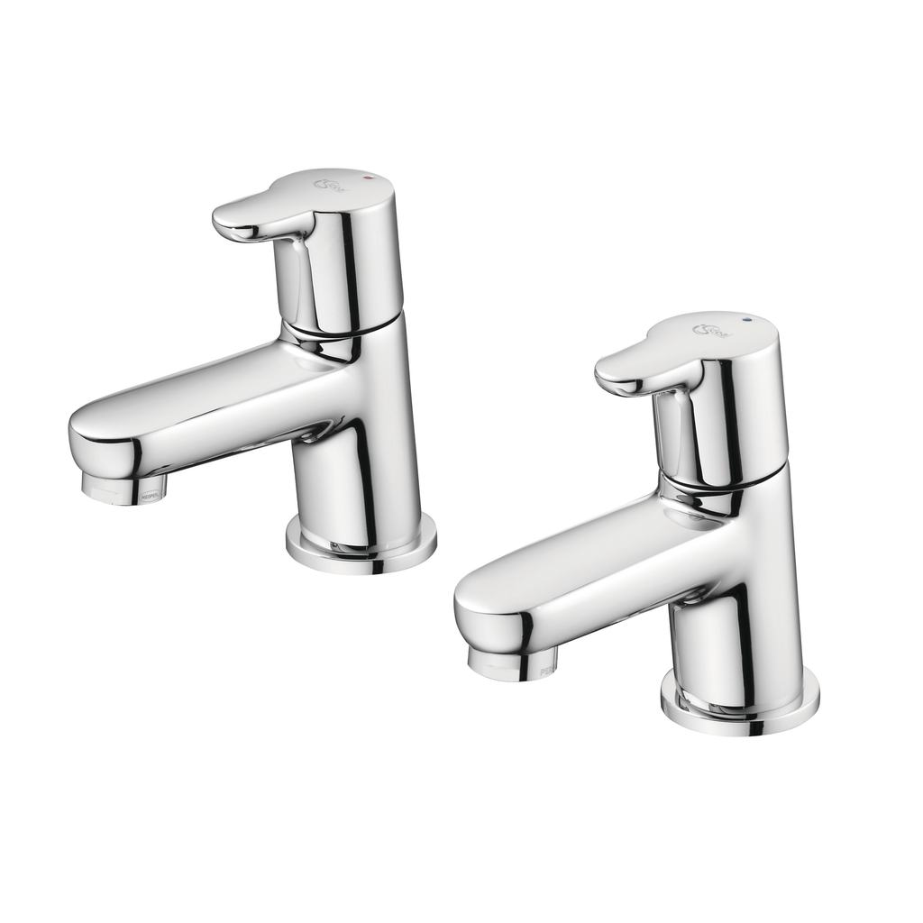 Product details: B9925 | Basin Pillar Taps | Ideal Standard