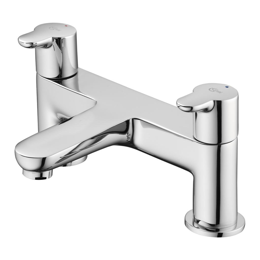 Product details: B9929 | Dual Control Bath Filler | Ideal Standard