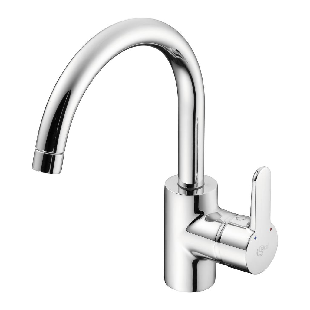 Product details: B9993 | Single Lever Sink Mixer | Ideal Standard