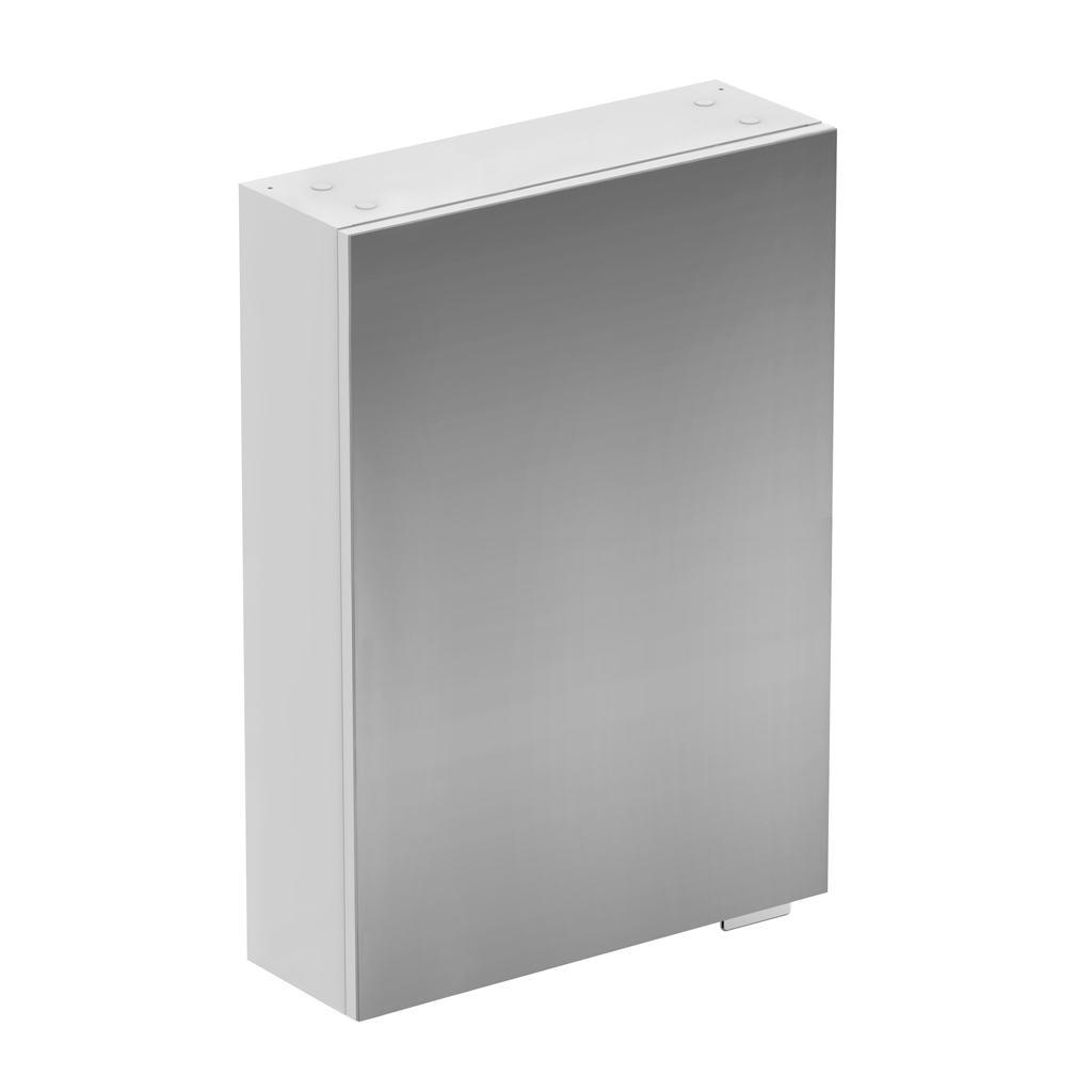 CONNECT SPACE Зеркальный шкаф 50 см с 1-й дверцей