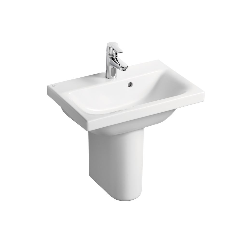 50cm furniture or pedestal basin