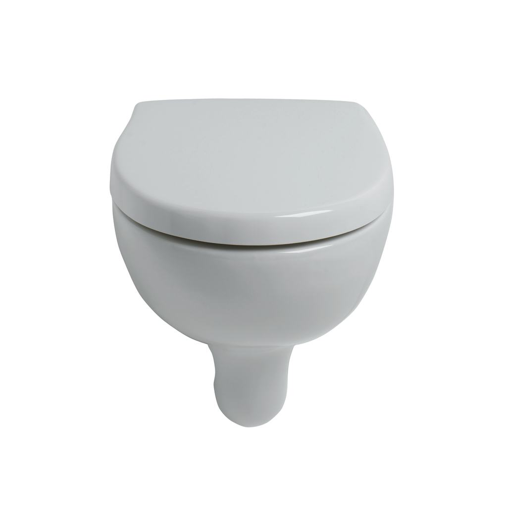 Toilet Seat and Cover, slow close