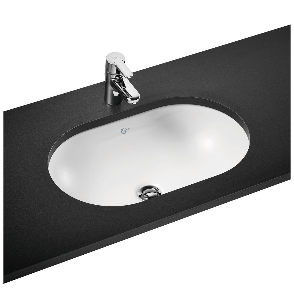62cm Under-Countertop Washbasin