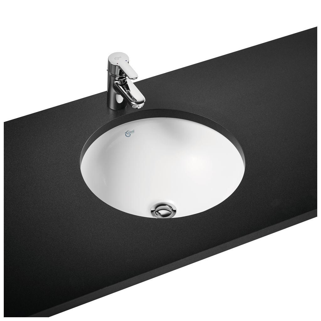 48cm Under-Countertop Washbasin