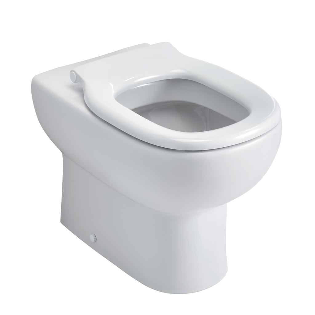 Product Details E6204 Toilet Seat Ideal Standard