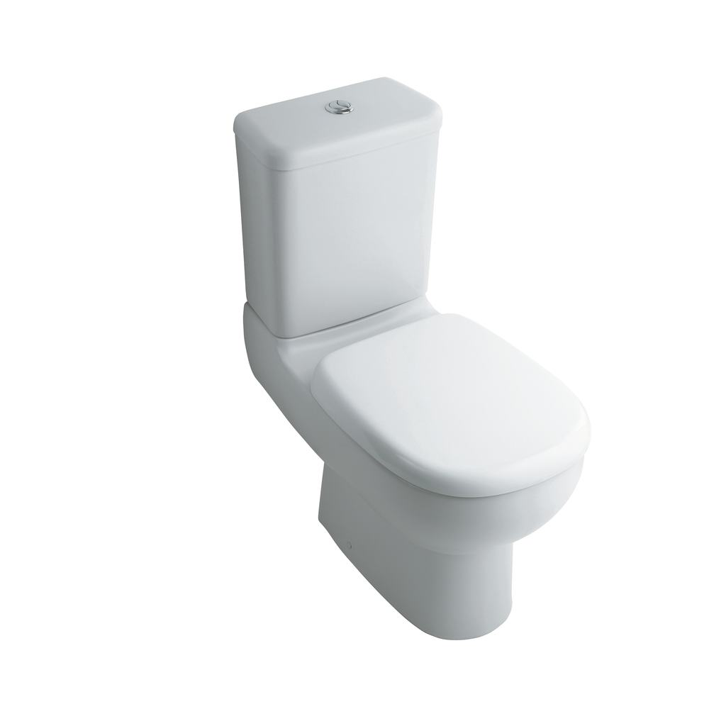 Product details: E6214 | Toilet Seat and Cover, Slow Close | Ideal ...
