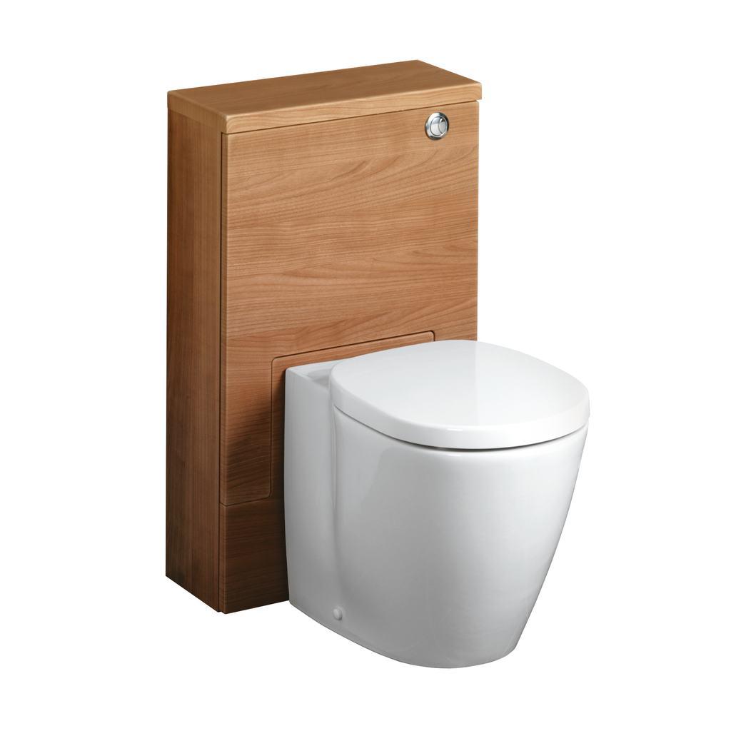 500mm Slimline WC Unit
