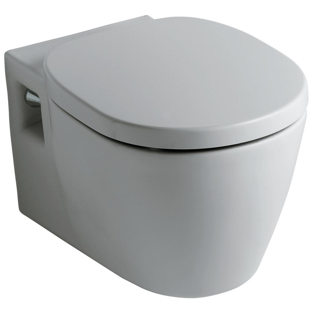 Dettagli del prodotto e7159 vaso sospeso ideal standard for Vaso sospeso