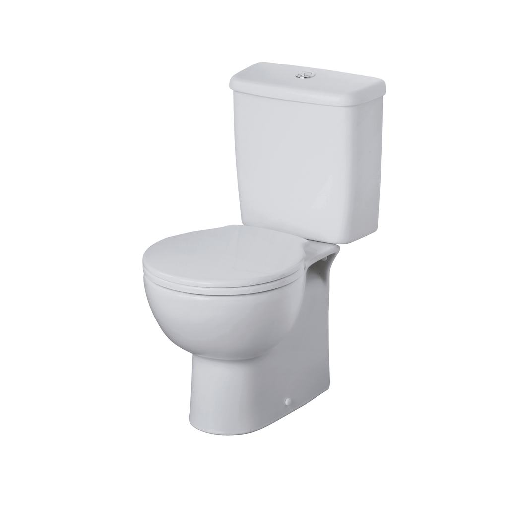 ideal standard dual flush instructions