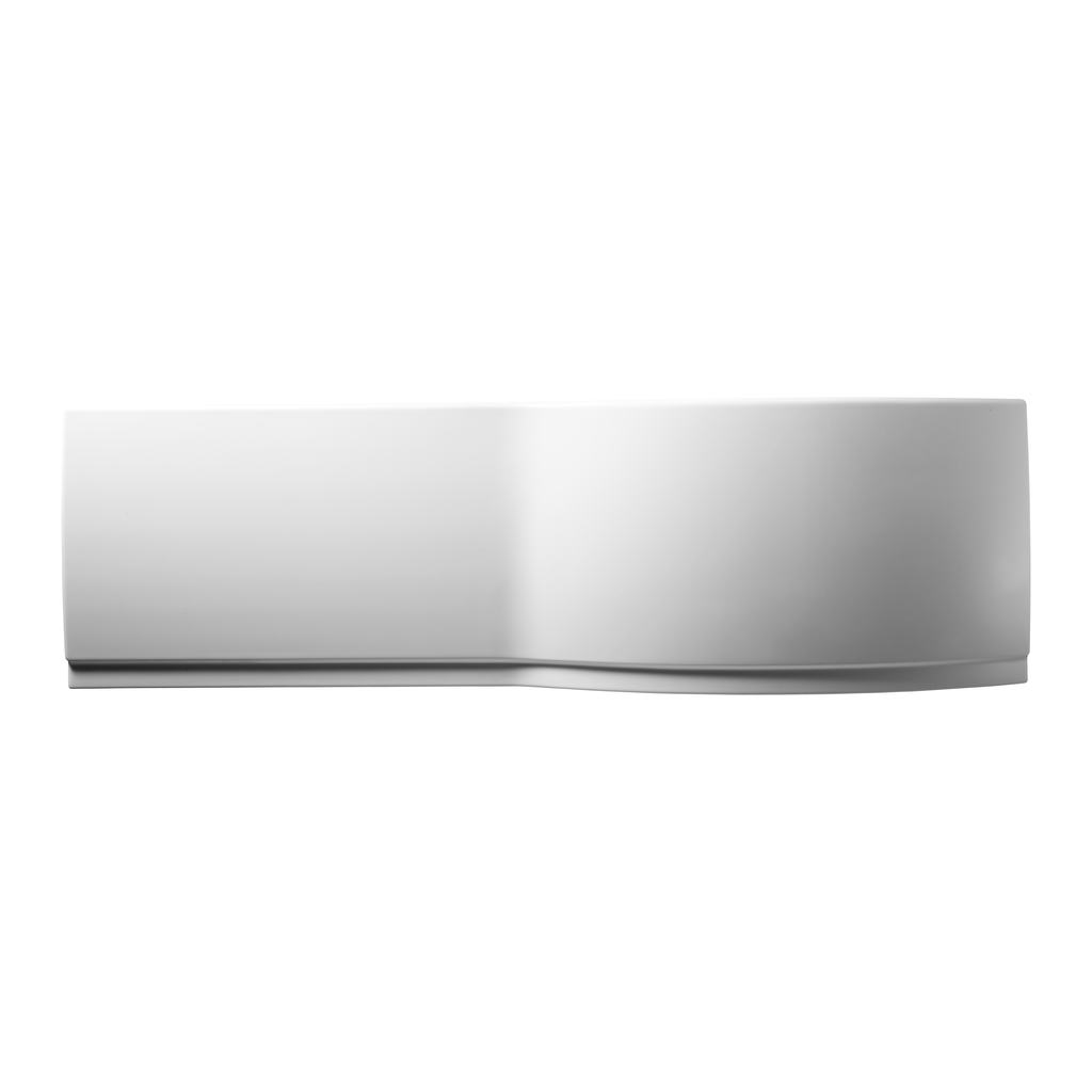 170cm Front Bath Panel Left Hand