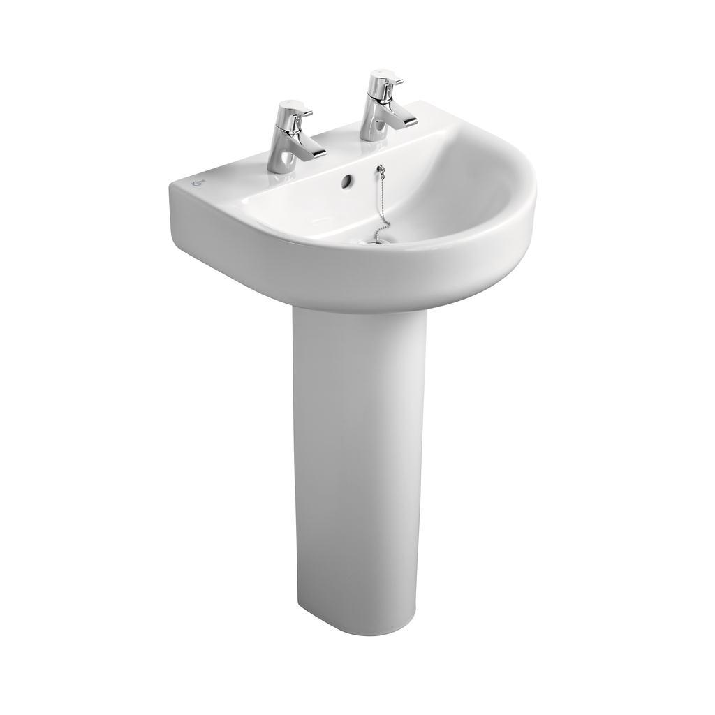 Product details: E7837   Full Pedestal   Ideal Standard