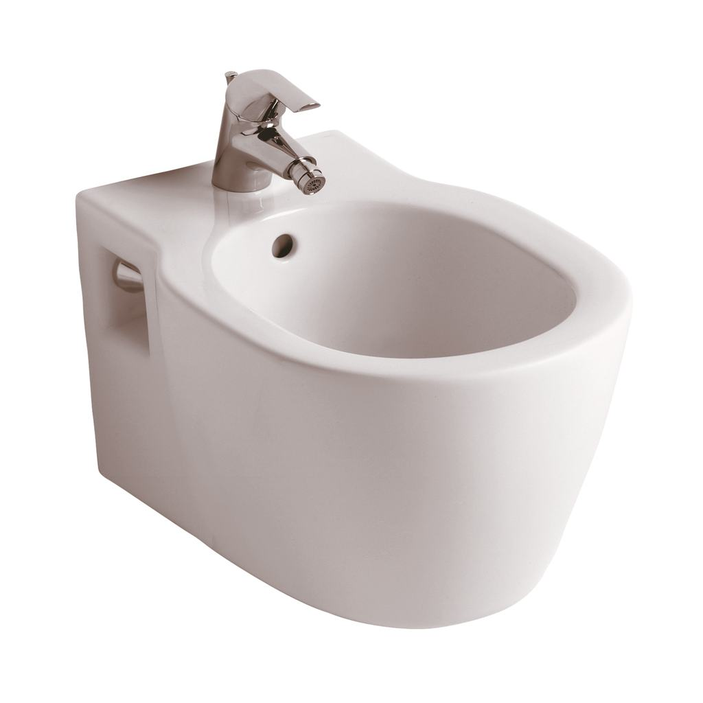 Product Details E7996 Wall Mounted Bidet Ideal Standard
