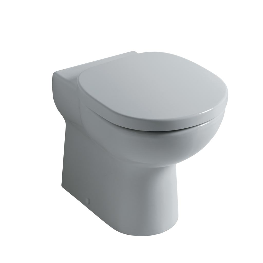 Back-to-Wall WC Bowl