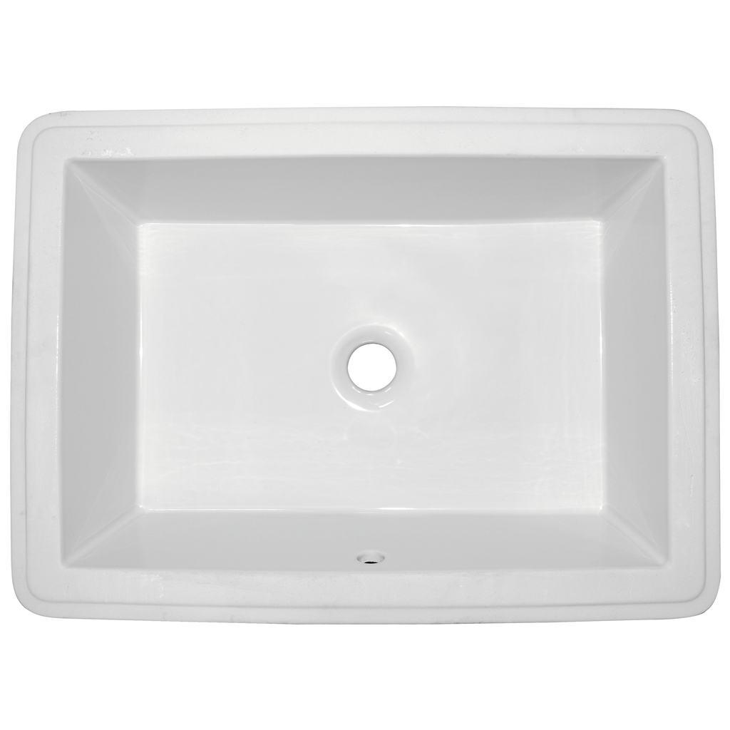 Vasque 59,5 x 44 cm