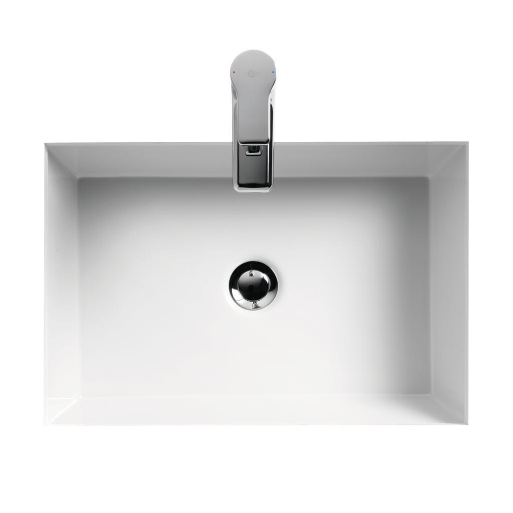 60cm Under Countertop Washbasin