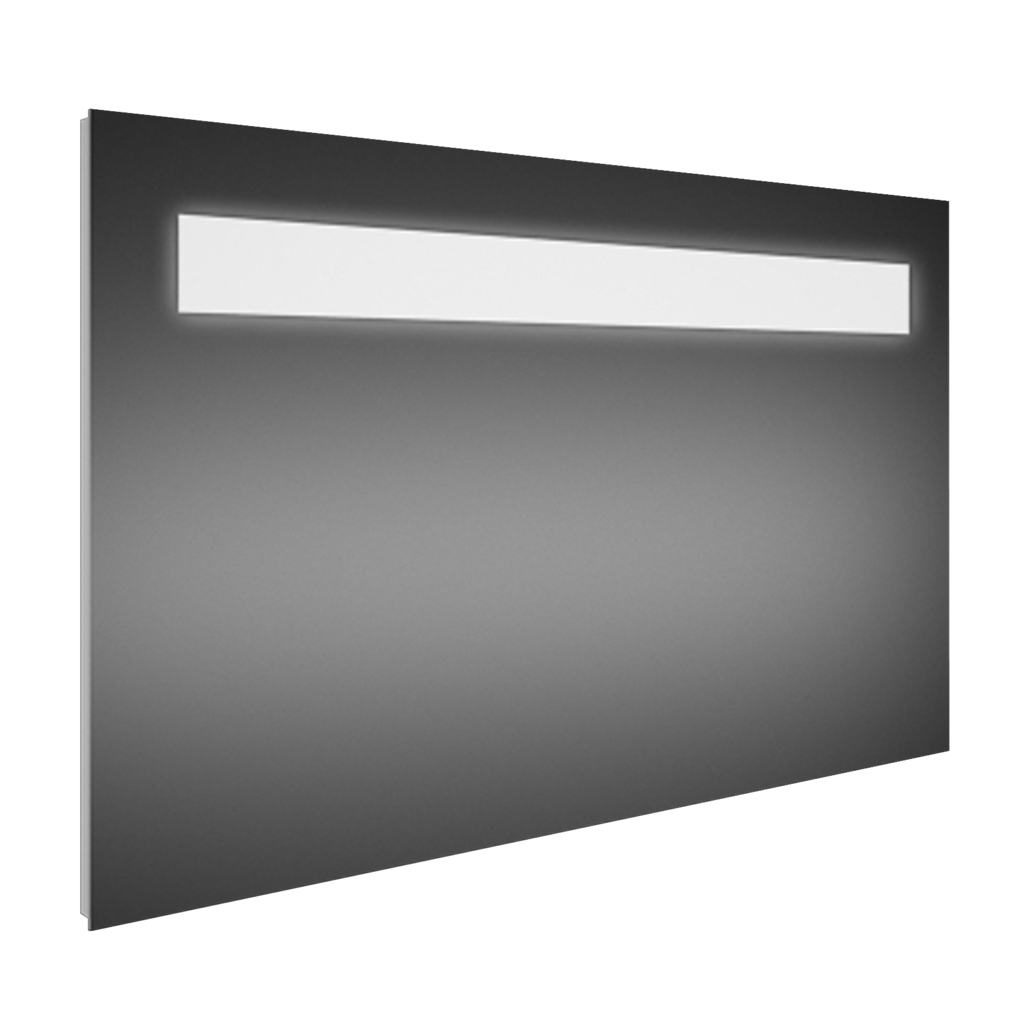 1050mm Mirror with Light