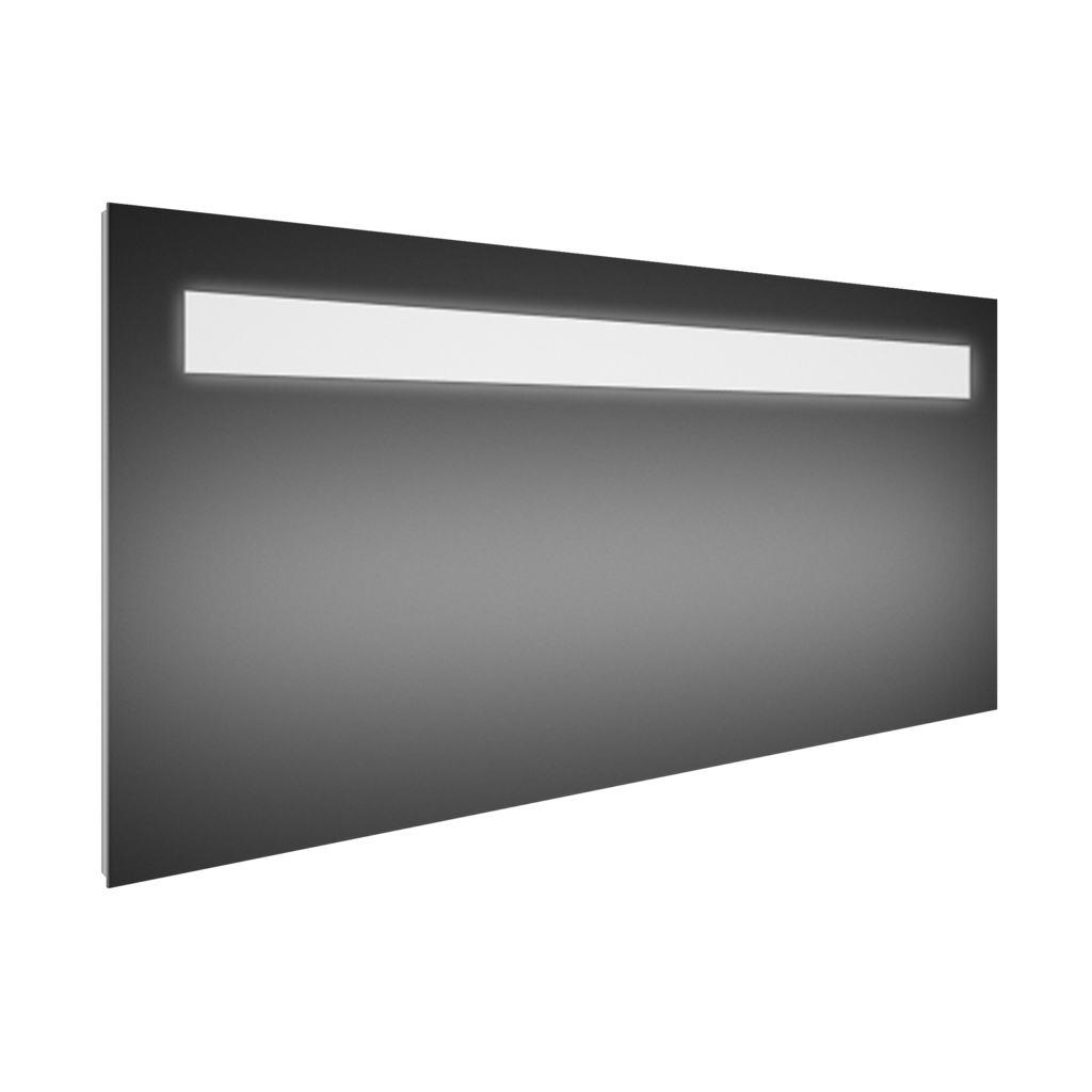 STRADA зеркало 140 см с подсветкой