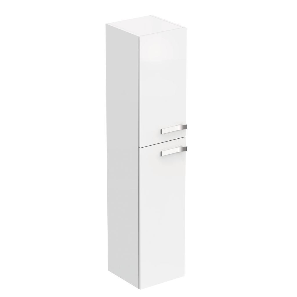 Column Unit with 2 doors, left hand