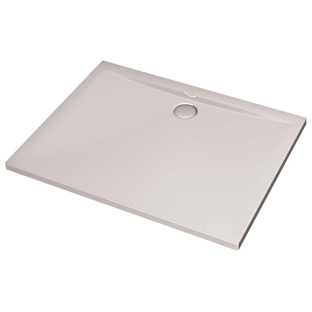 ULTRAFLAT прямоугольный душевой поддон 100X90 см