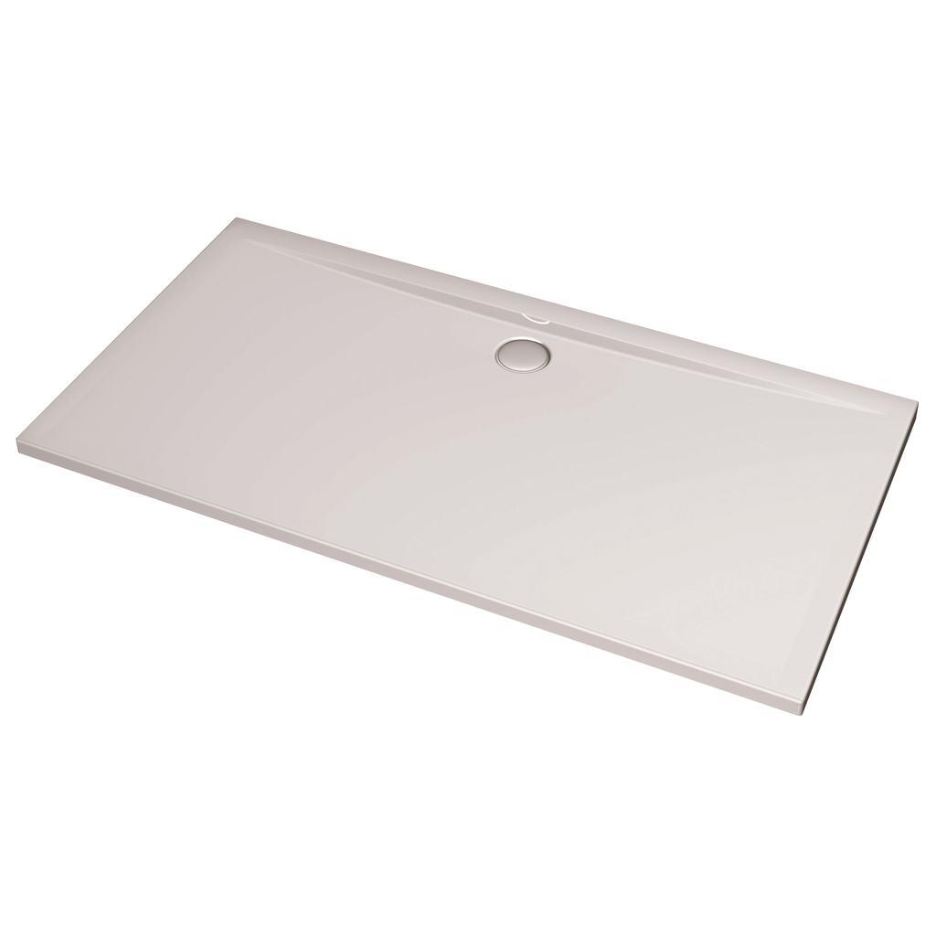 ULTRAFLAT прямоугольный душевой поддон 170х90 см