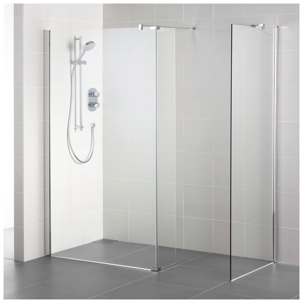 1200mm Wet Room Panel