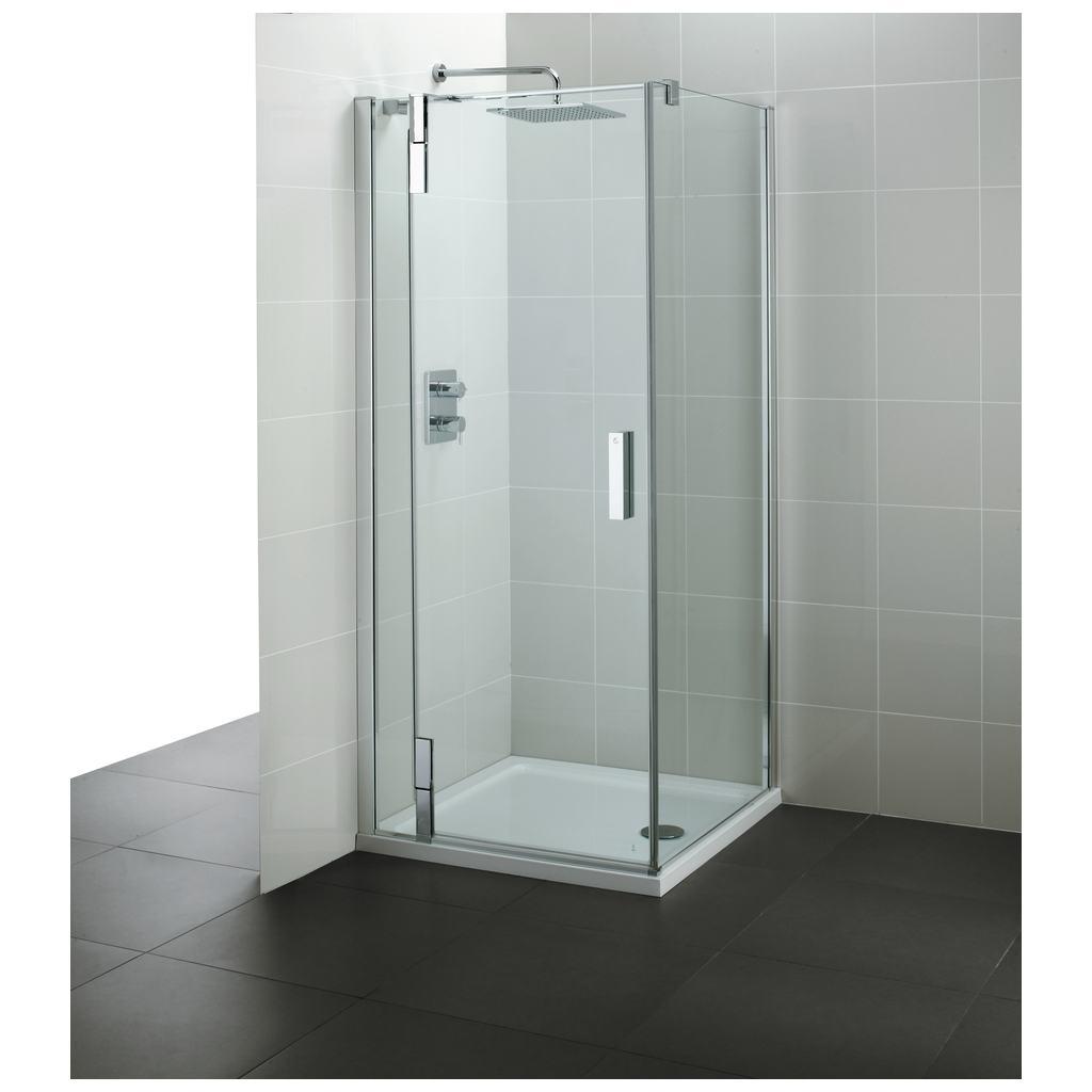 Shower Corner Door Pack