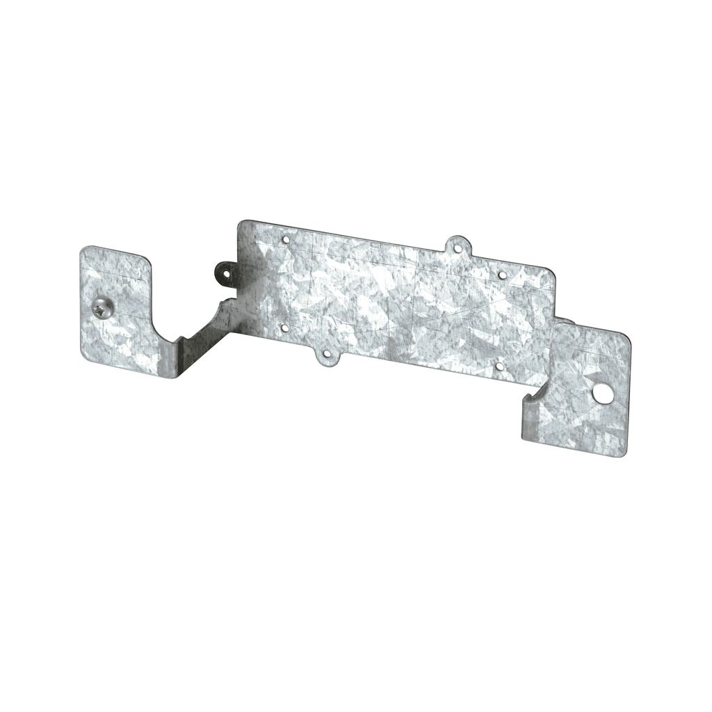 Built In Shower Installation Bracket