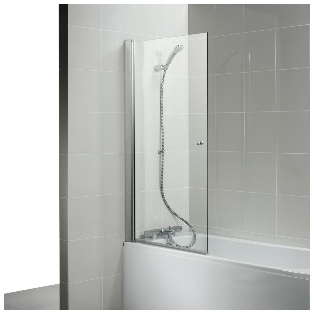 Rectangular Bath Screen