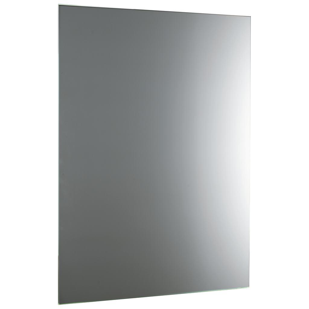 CONNECT Зеркало плоское без подсветки 40 см