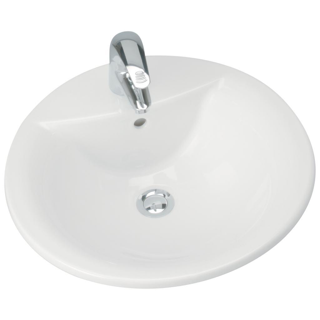 Vasque Ø 48 cm