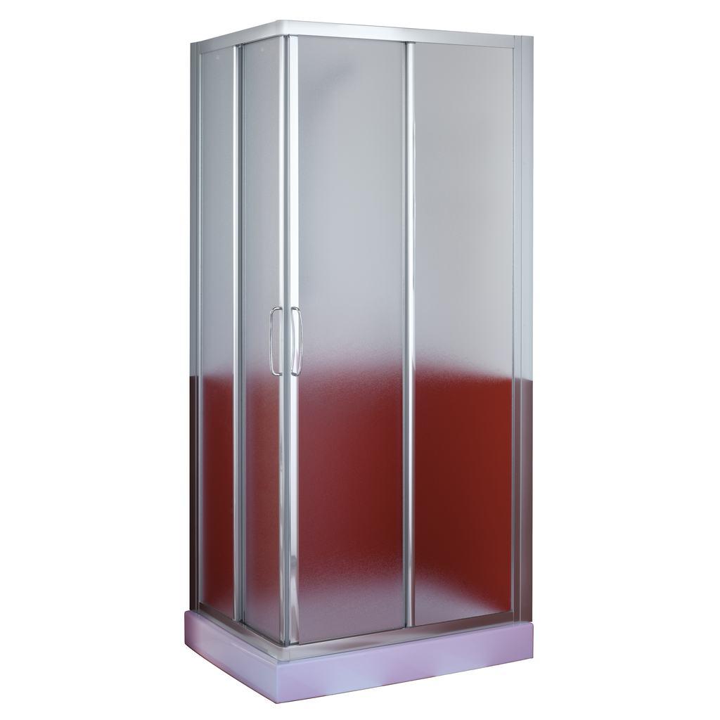 product details t2383 cabine 75 x 90 cmverre. Black Bedroom Furniture Sets. Home Design Ideas