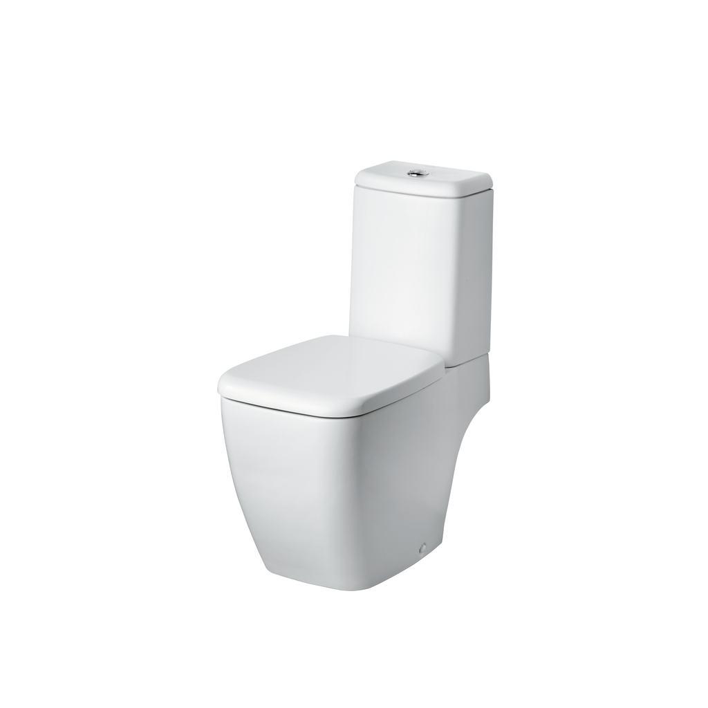 Close Coupled WC pan