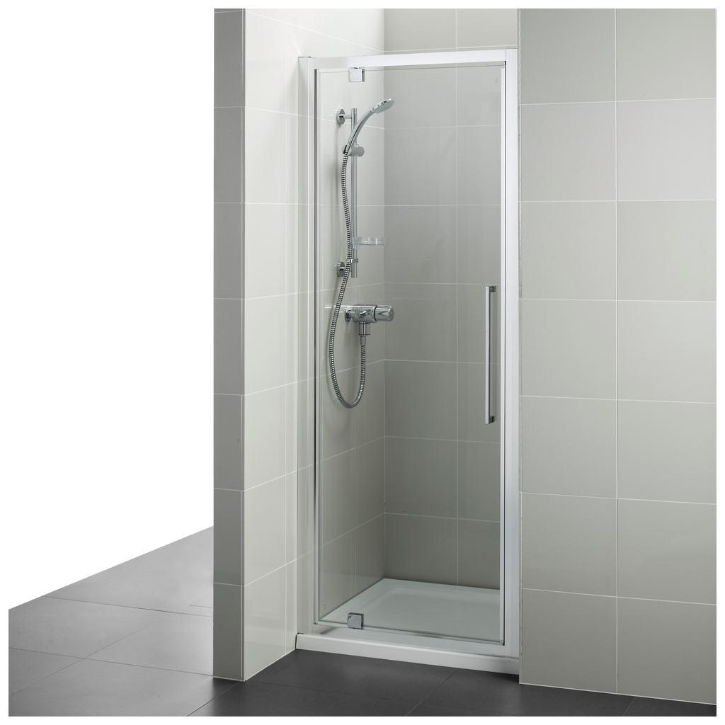 Product Details T7373 800mm Pivot Door Ideal Standard