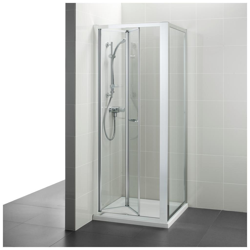Product Details T7376 800mm Bifold Door Ideal Standard