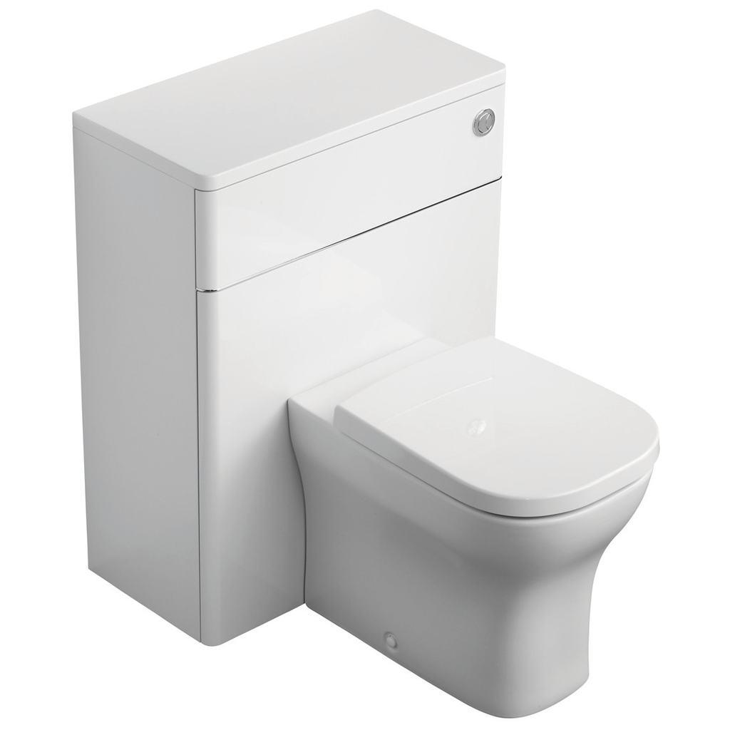 650mm WC Unit