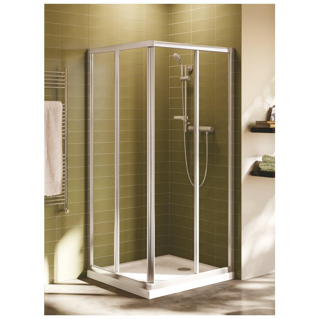product details t9806 porte 90 cm verre transparent ideal standard. Black Bedroom Furniture Sets. Home Design Ideas