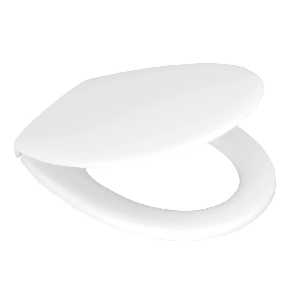 product details p5045 abattant ideal standard. Black Bedroom Furniture Sets. Home Design Ideas