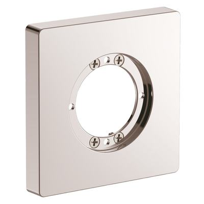 1 Hole Escrutcheon 83 x 83mm
