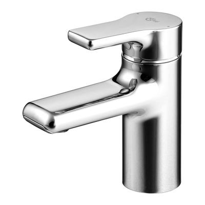 Basin Mixer with Classic Outlet (Without Waste)