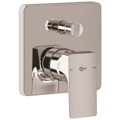 STRADA встраиваемый смеситель для ванны/душа, комплект №2, для монтажа с комплектом EASYBOX A1000NU