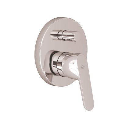 VITO встраиваемый смеситель для ванны/душа, комплект №2