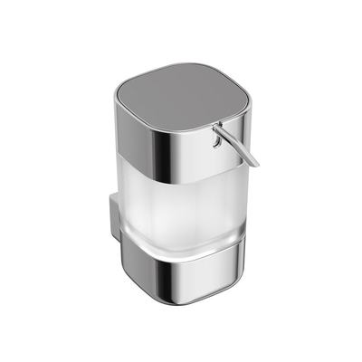 Soap Dispenser and Holder