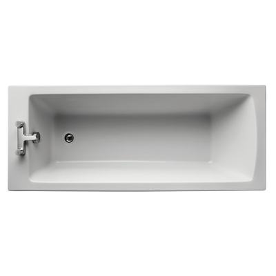 Arc 170x70cm Idealform Plus+ Rectangular Bath