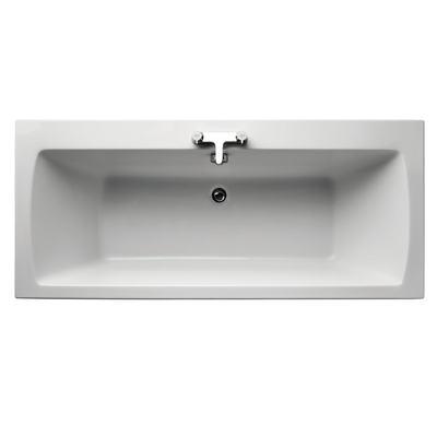 Arc 170x75cm Idealform Plus+ Double Ended Bath