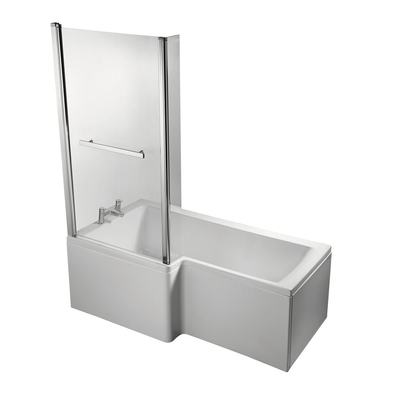 150cm ShowerBath Front Panel