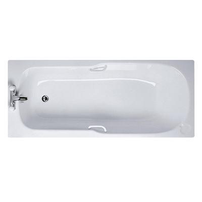 170x70cm Rectangular Bath, no tapholes