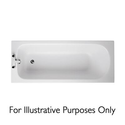 170x70cm CT Water Saving Bath