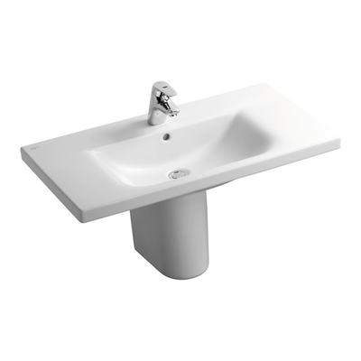 85cm Vanity Washbasin, 1 taphole